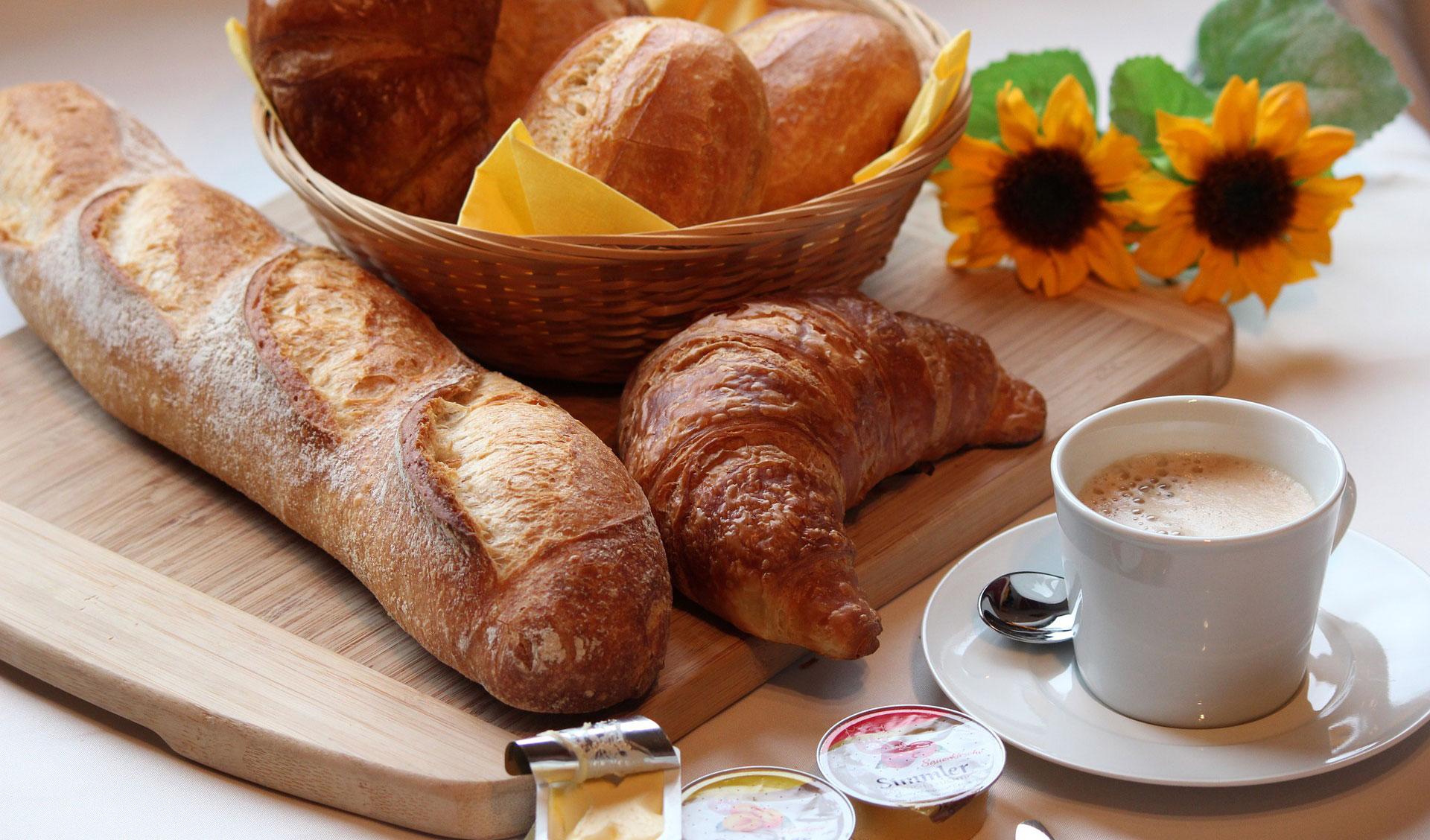 Zimmer mit Frühstück im Gasthof Sonnenhof